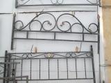 Ограды на могилу в Туле и области