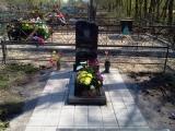 Благоустройство могил в Туле и области, укладка плитки на могилах в Туле и области