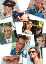 Защитные очки для хирургов, стоматологов, косметологов.
