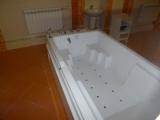 Жемчужные ванны с кислородом