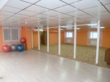 """Зал для занятий в Лечебно-оздоровительном центре """"Городской курорт"""""""